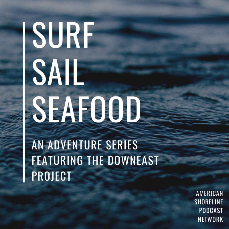 Surf Sail Seafood