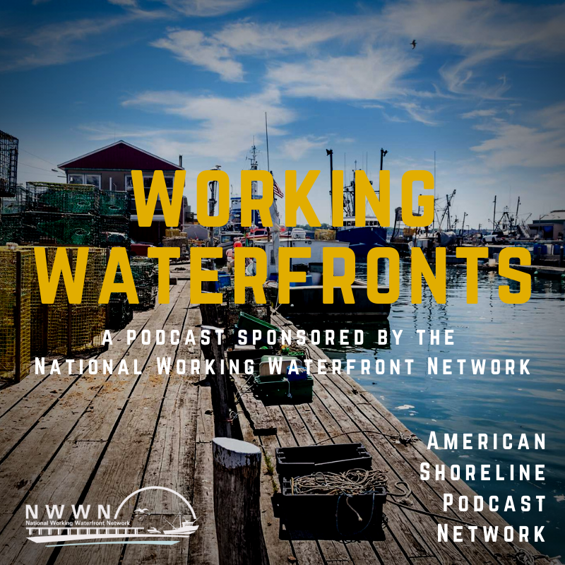 Working Waterfront Podcast