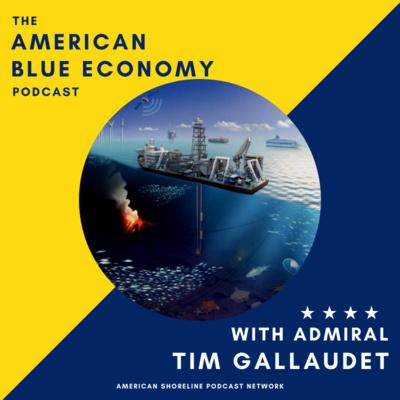American Blue Economy Podcast