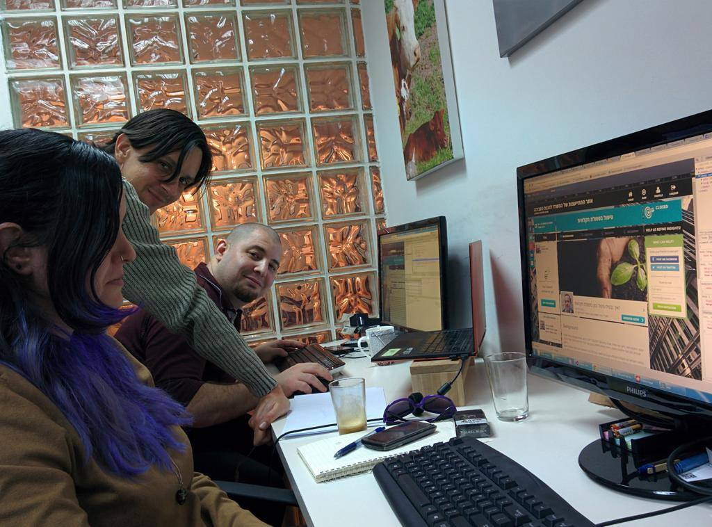 Insights Development Team