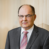 Christian Schmidt, Minister of Food and Agriculture, Federal Government of Germany