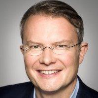 Philipp Bouteillier, CEO Tegel Projekt GmbH