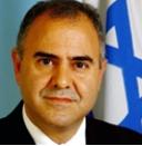 Shmuel Abuav, Director General, the Israeli Ministry of Education