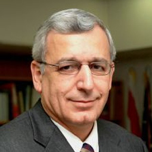 Prof. Shlomo Mor-Yosef, Former Director General of the Israeli National Insurance Institute