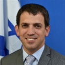 Shaul Meridor, Director General of the Israeli Ministry of Energy