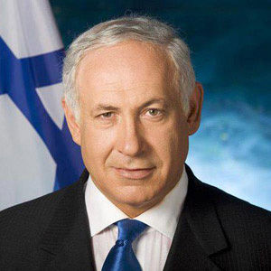 Benjamin Netanjahu, Premierminister