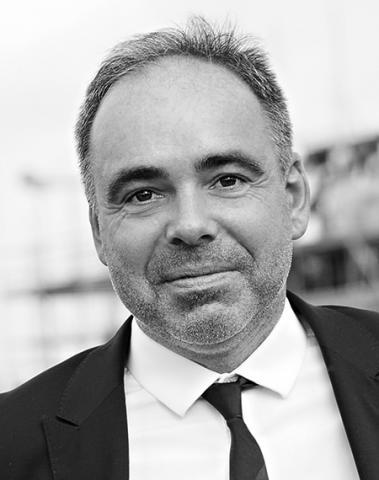 Oliver Lorenz, Wegweiser GmbH