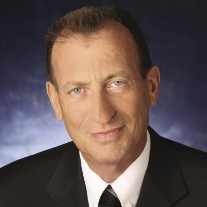 Ron Hulday, Mayor of Tel-Aviv