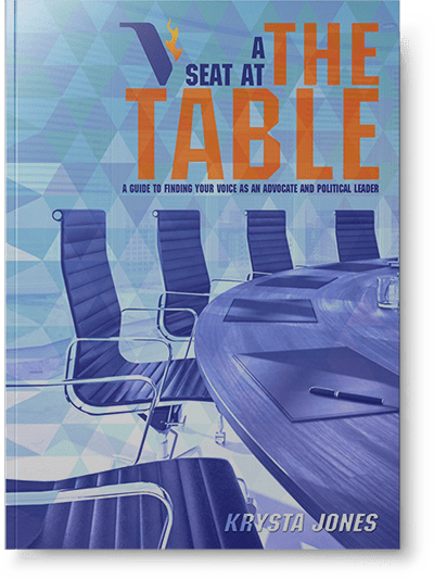 a seat at the table guide