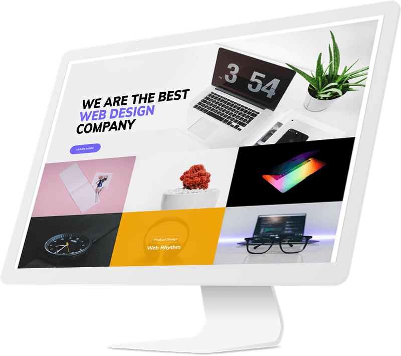Web Design Company Paphos