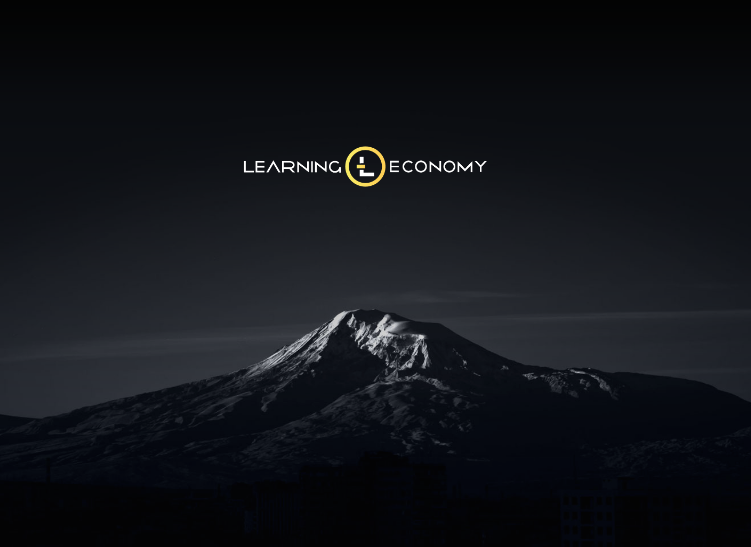 education mountain learning Economy G20 Chris Purifoy Jackson Smith Ana Rold Cover story Rocket Fuel Currency Blockchain Cryptocurrency Education edtech proof of learn
