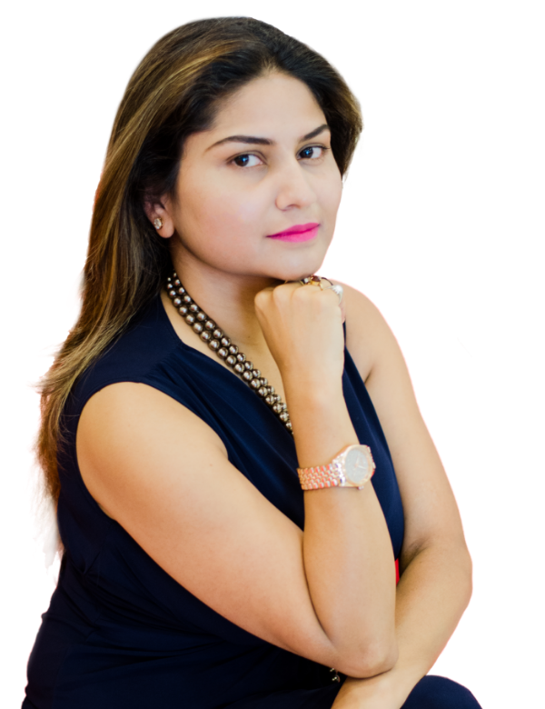 Dr. Rachna Sharma best psychologist in india