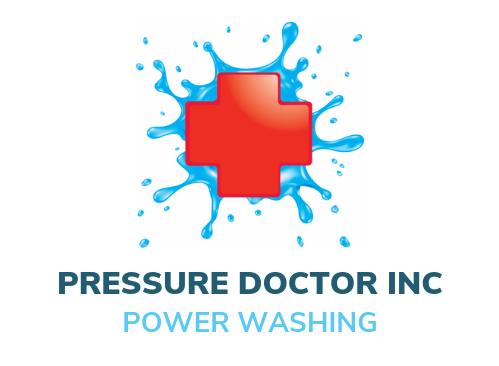 Pressure Doctor Inc. Logo