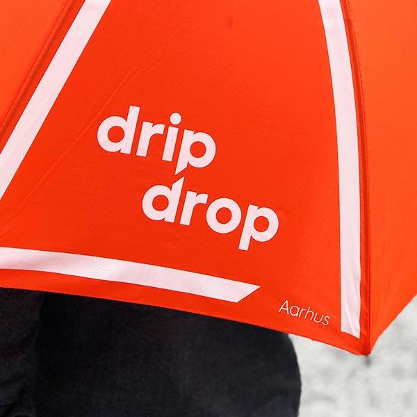Dripdrop Umbrella Sharing - City avatar