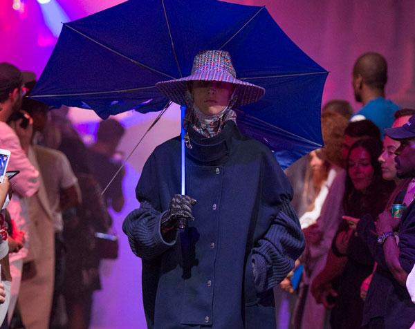 Dripdrop Umbrella Sharing - News feed image