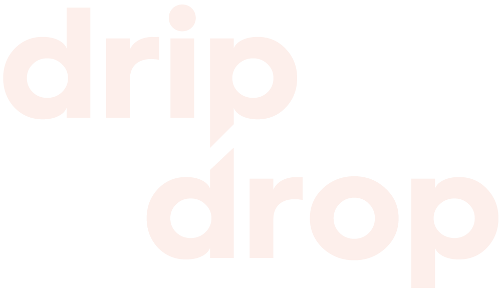 Dripdrop Umbrella Sharing - Logo menu
