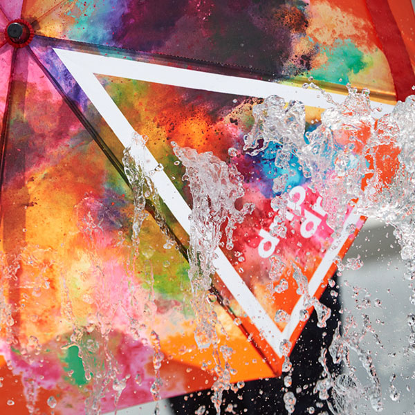 Dripdrop umbrella examples