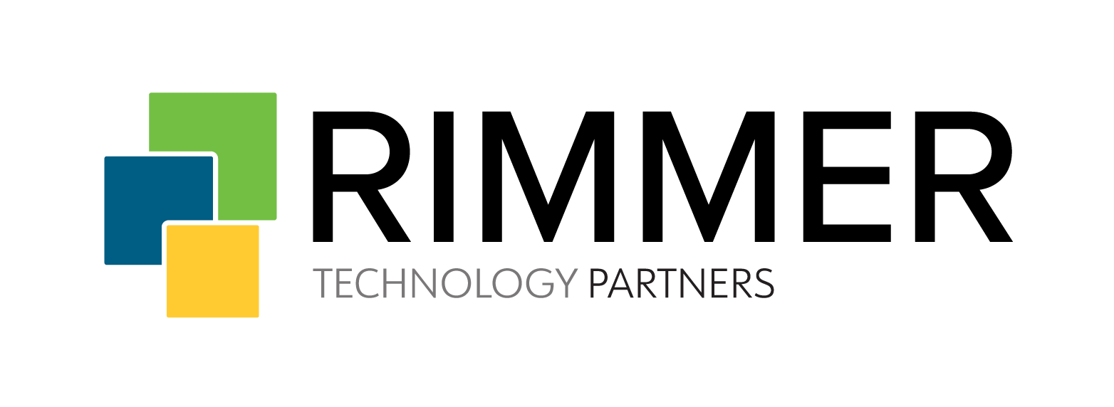 Rimmer Technology Partners Full Logo