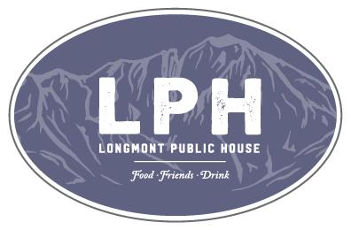 Longmont Public House Logo