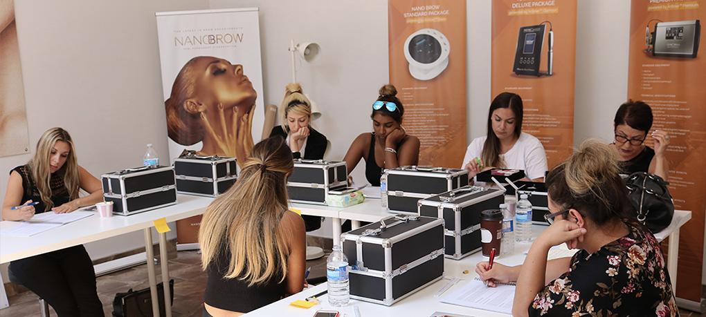 Lashforever Beauty Training Studio in Canada