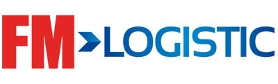 FM Logistic client logo