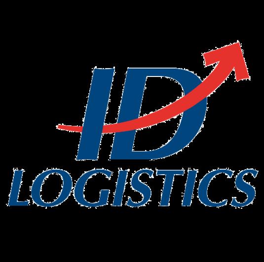 ID Logistics logo