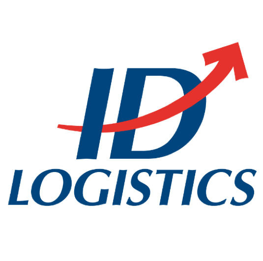 ID Logistics client logo