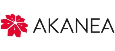 Akanea partner logo