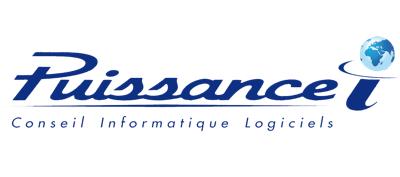 Puissancei partner logo