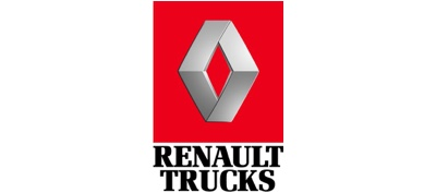 Renault Trucks partner logo