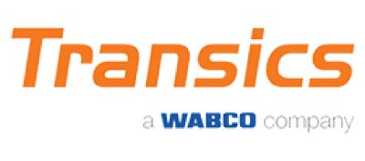 Transics partner logo