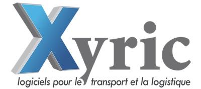 Xyric partner logo