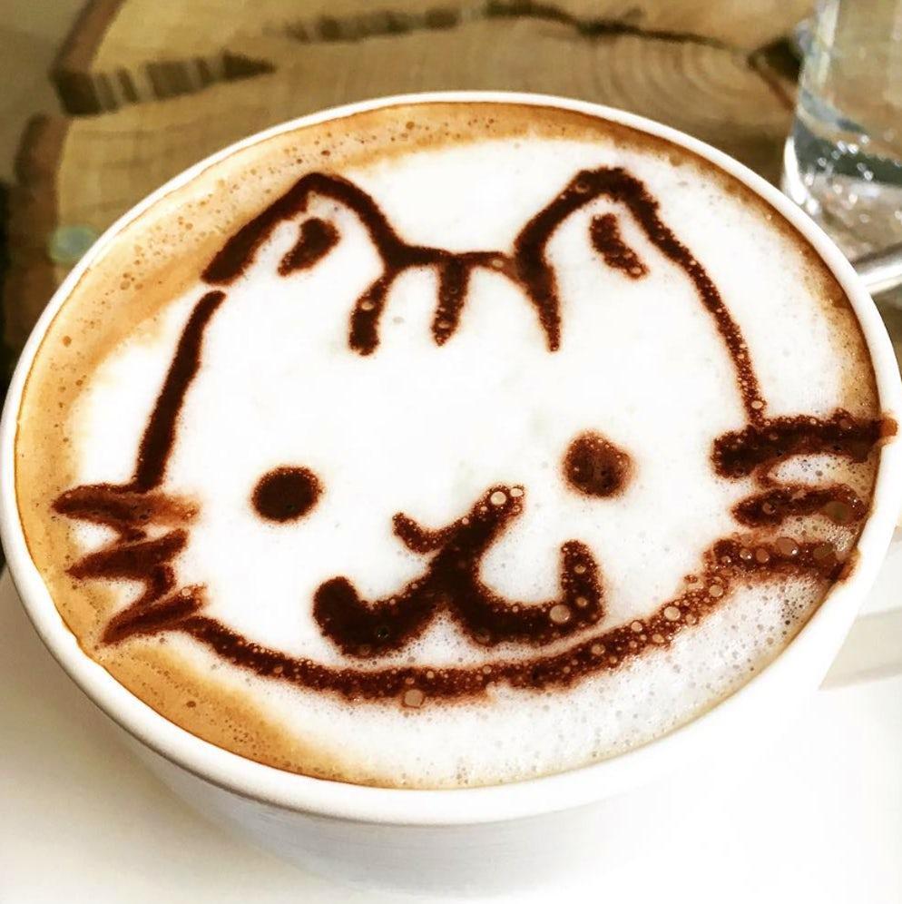 Neko Cafés