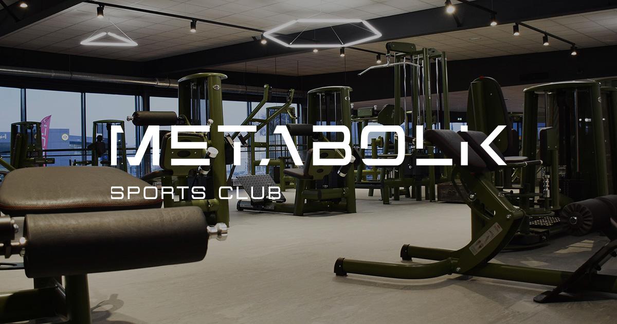 Metabolik Votre Sports Club A Montpellier