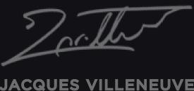 Jacques Villeneuve design at The Seen