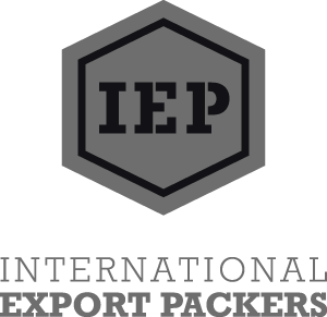 International Export Packers design at The Seen