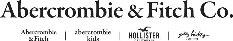Abercrombie & Fitch Co. logo
