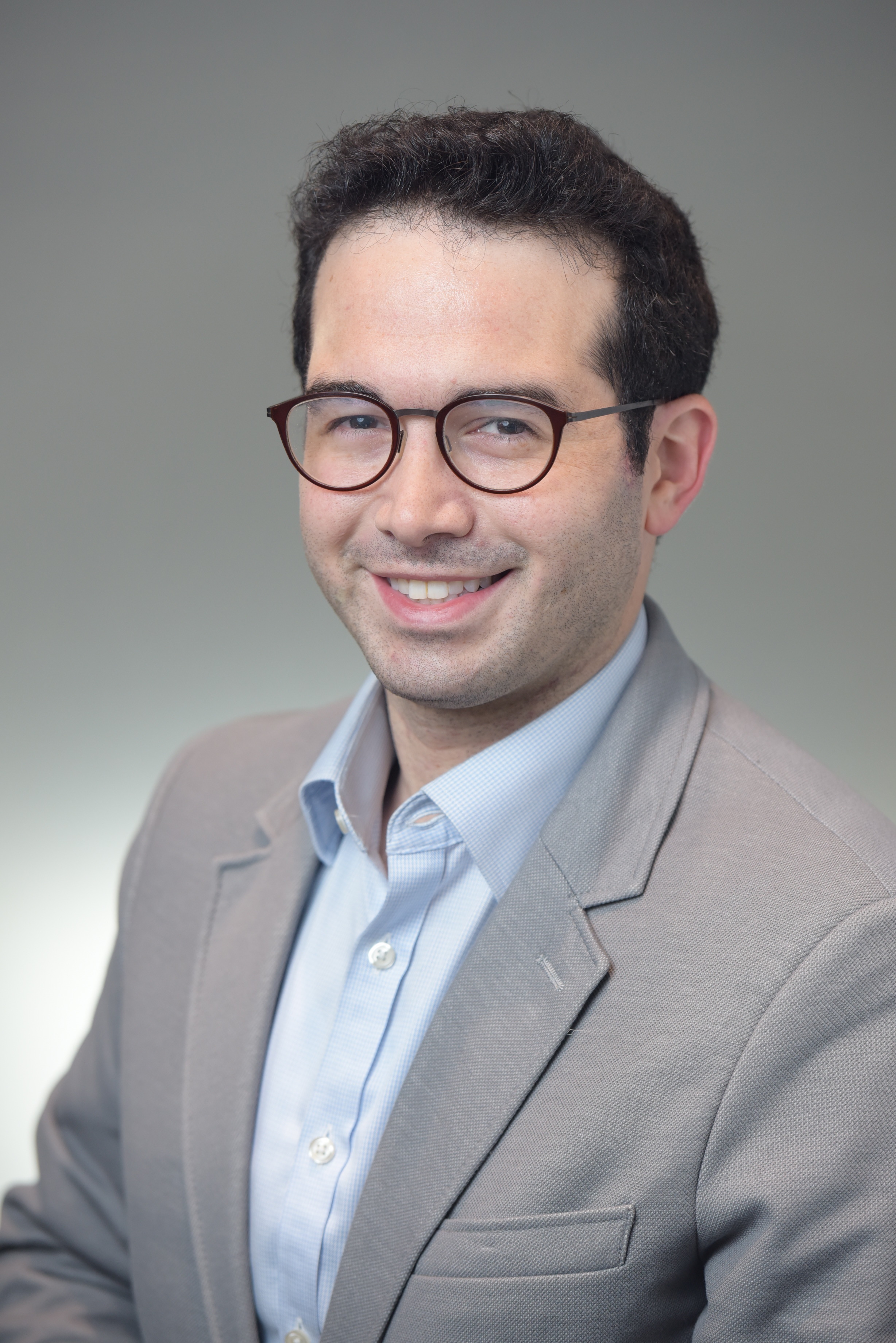 Dr. Alexander Heifitz