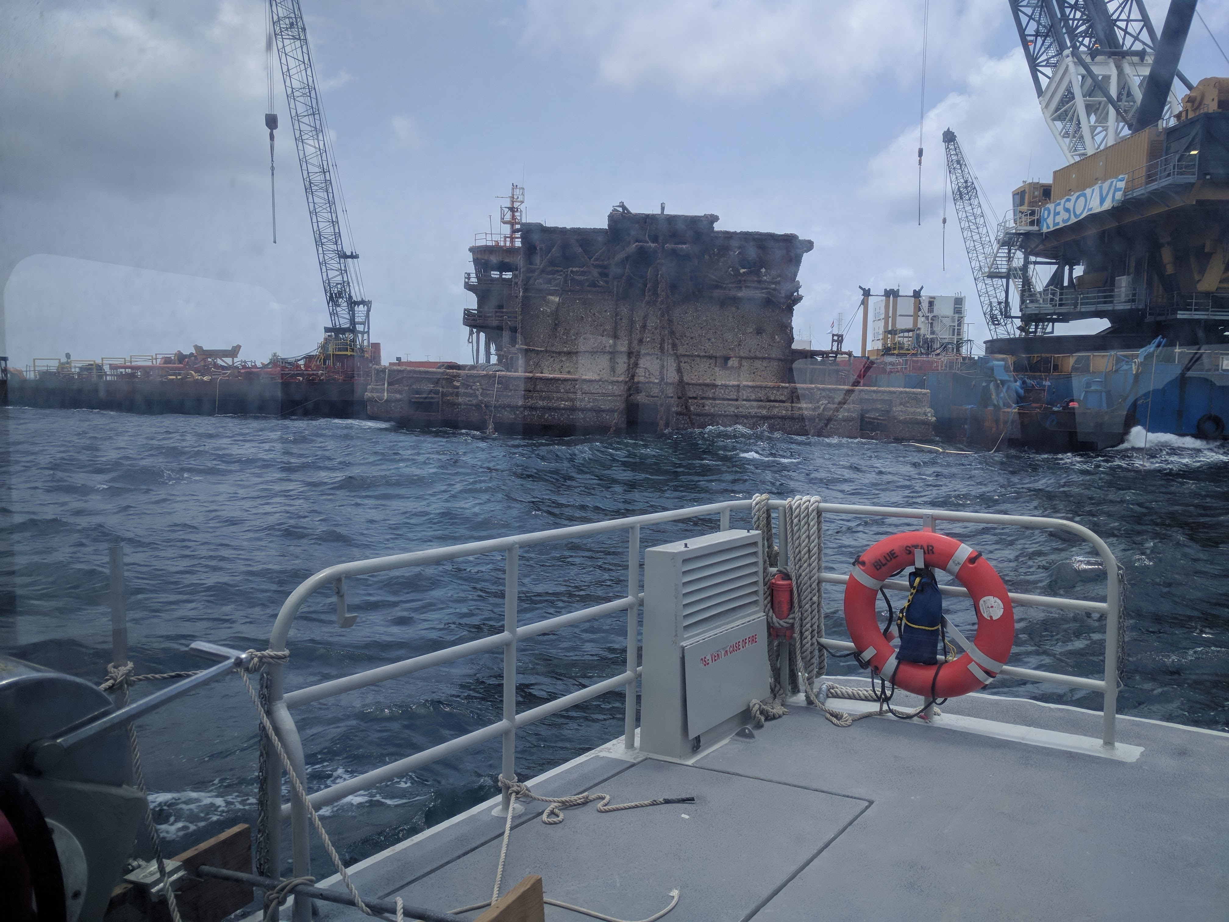 About Us Blue Star Electric Llc A Look Into The Life Of Marine