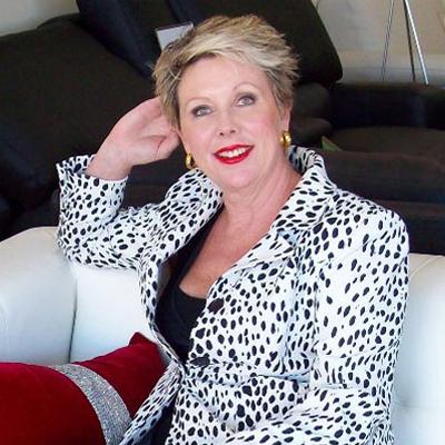 Cheryl Cace