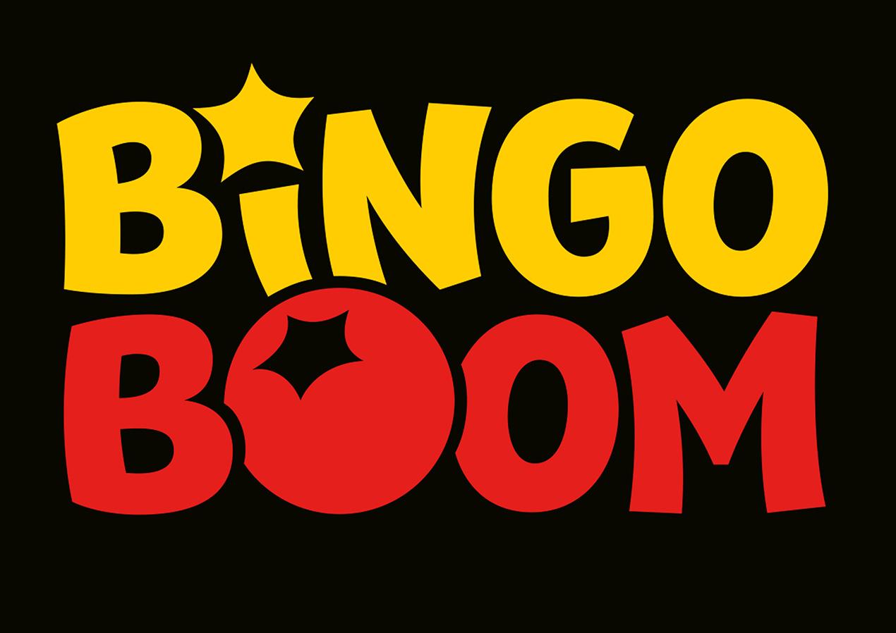 Логотип Бинго Бум