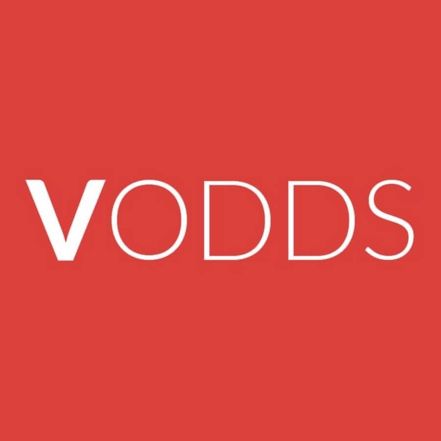 Логотип букмекерской конторы Vodds