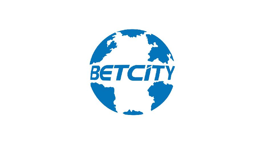 """Логотип букмекерской конторы """"Бетсити"""""""