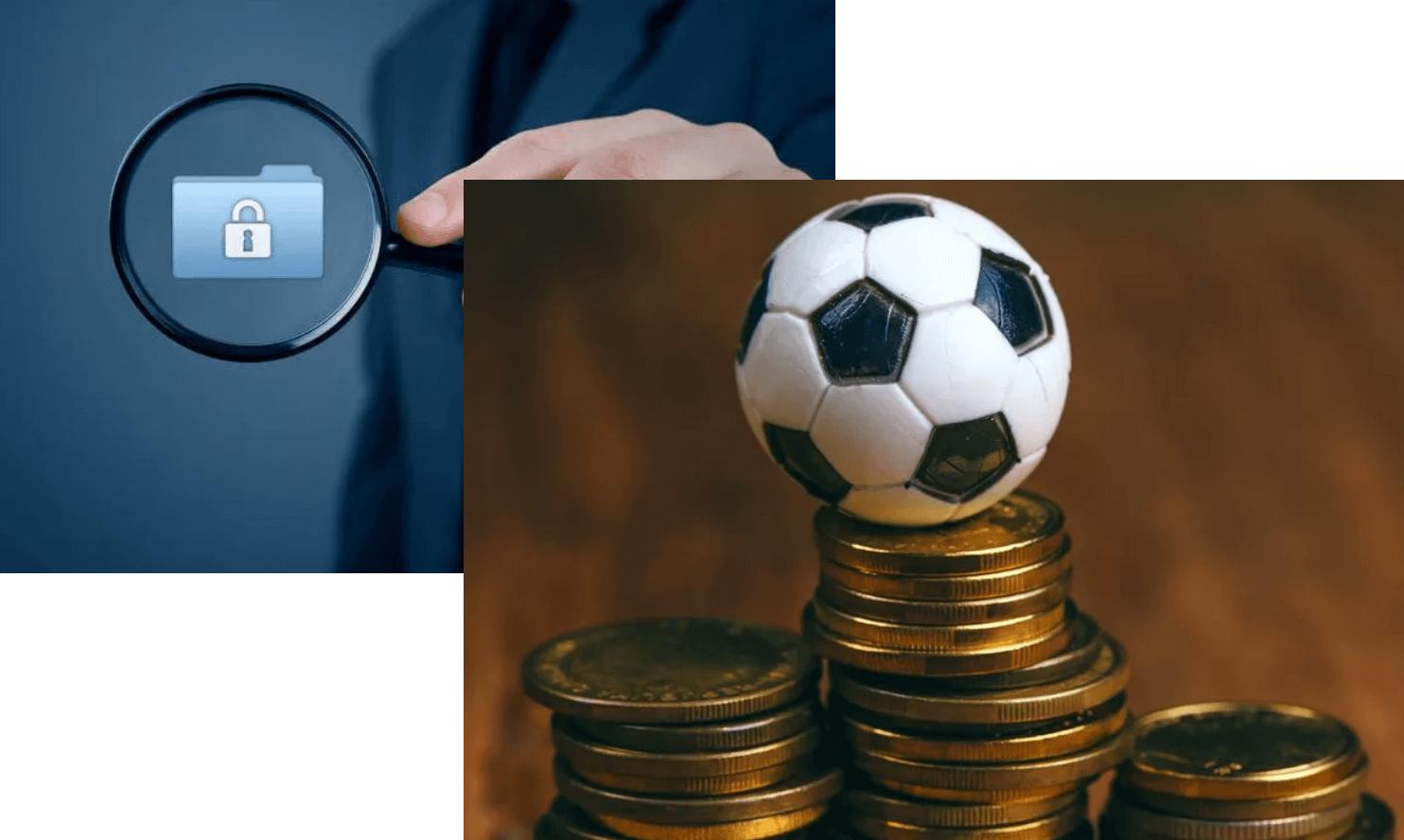 Деньги в семье со ставок на спорт