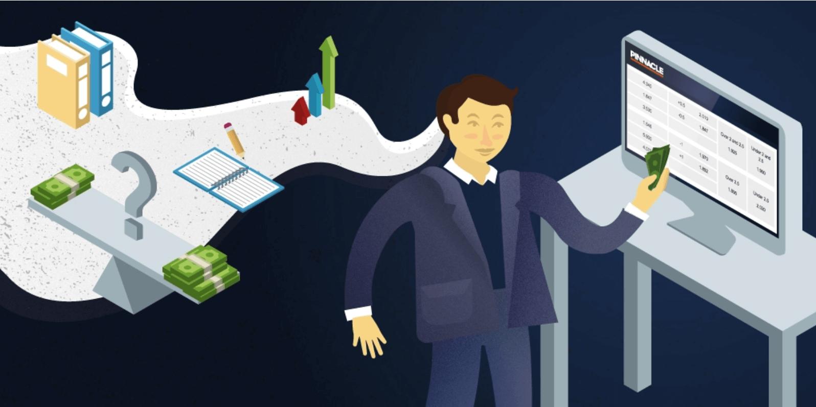 Управление банком в ставках