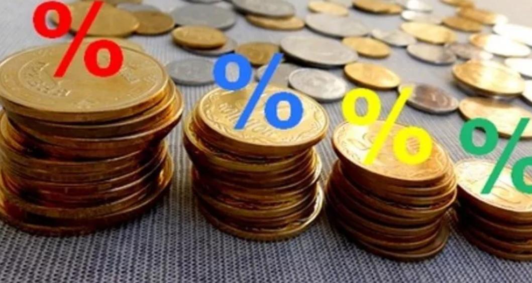 Проценты по ведению банка в ставках