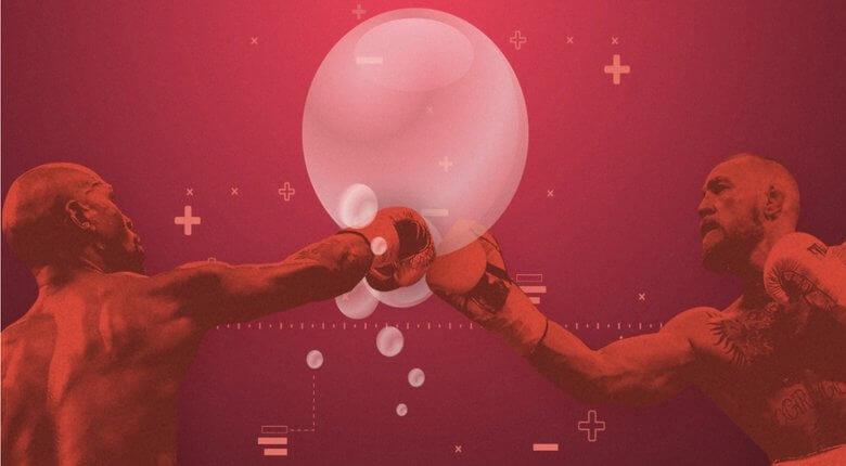 Экономические пузыри и ставки