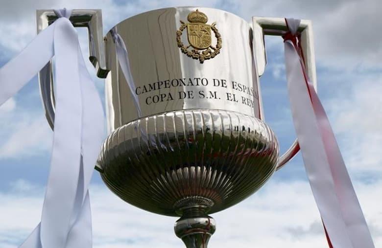 Кубок Короля / Copa del Rey