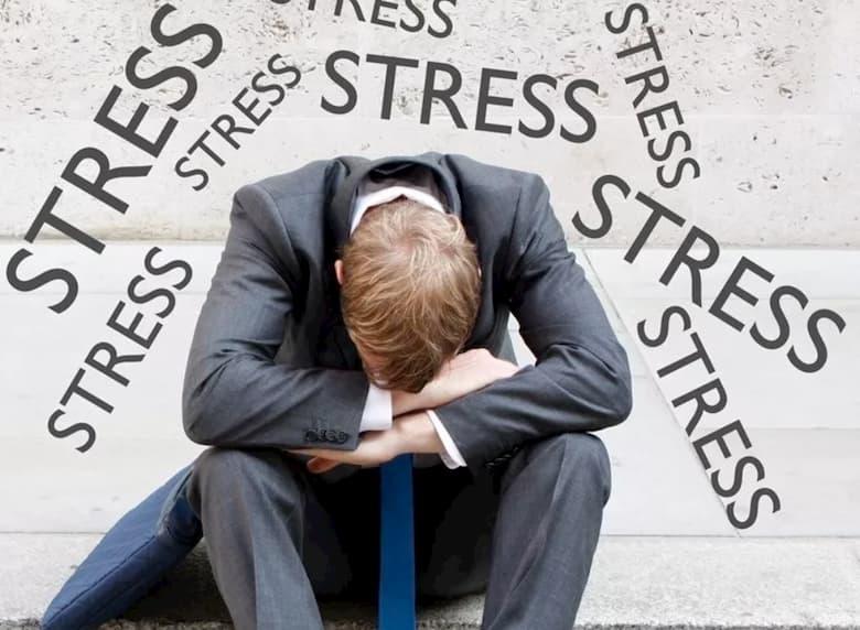 Стресс во время ставок