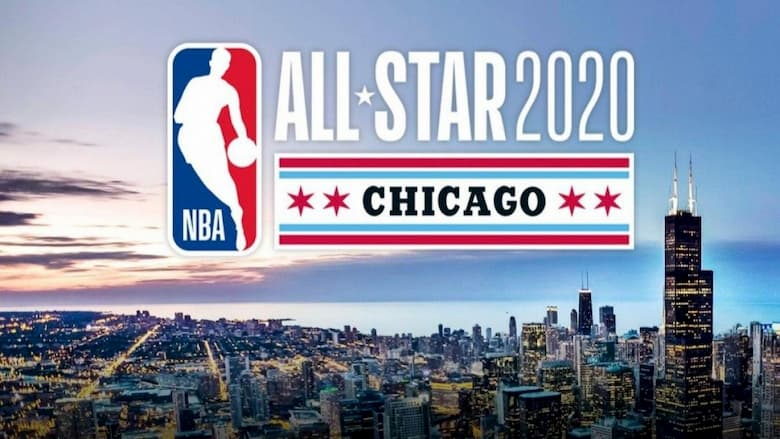 Матч всех звёзд в НБА